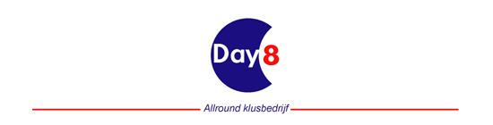 Allround klusbedrijf - Day8