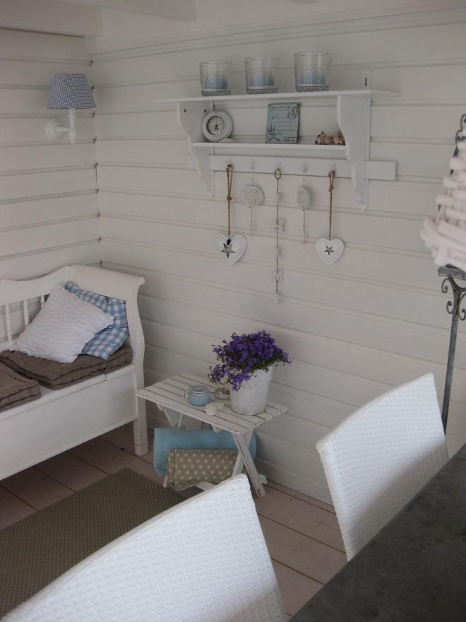 veranda klepbank heemskerk